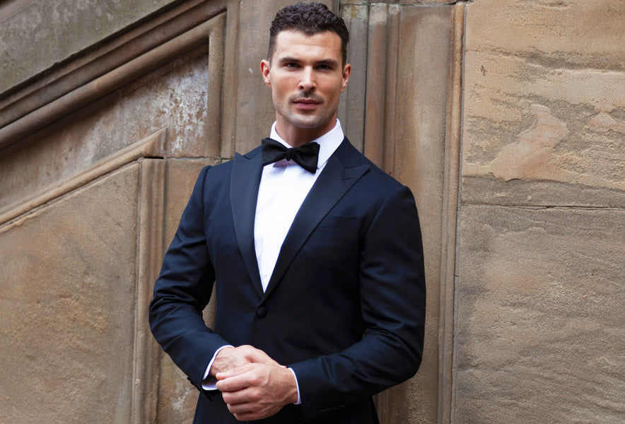 What To Look Out For When Shopping For A Tuxedo