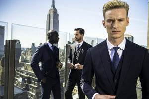 How To Buy A Custom Suit Online - The Ultimate Guide
