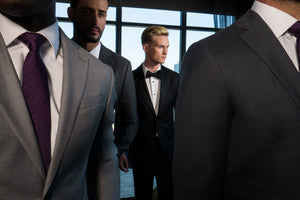 What is a Custom Suit and is it the Best Option for You?