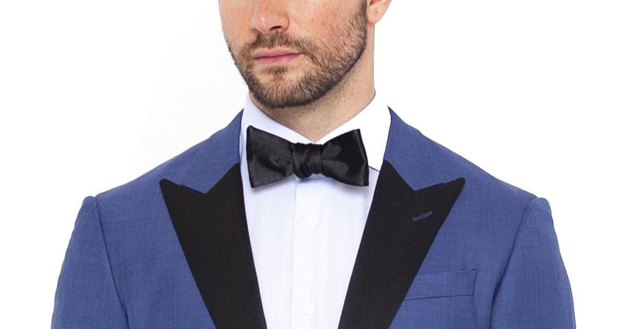 Mastering The Bow Tie: A Quick How-To Guide