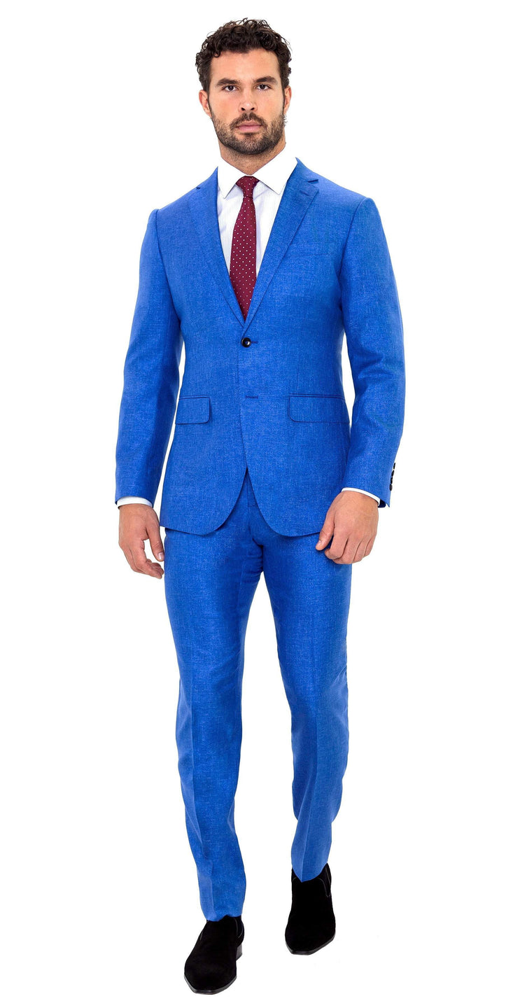 huge inventory high quality well known Buy Custom Made & Bespoke Suits Online | Enzo Custom