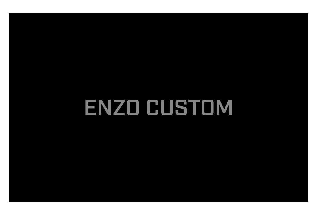 Gift card - Enzo Custom