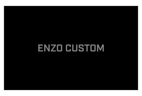E-Gift Card - Enzo Custom