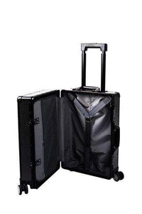 Spinner Carry-On Luggage - Enzo Custom