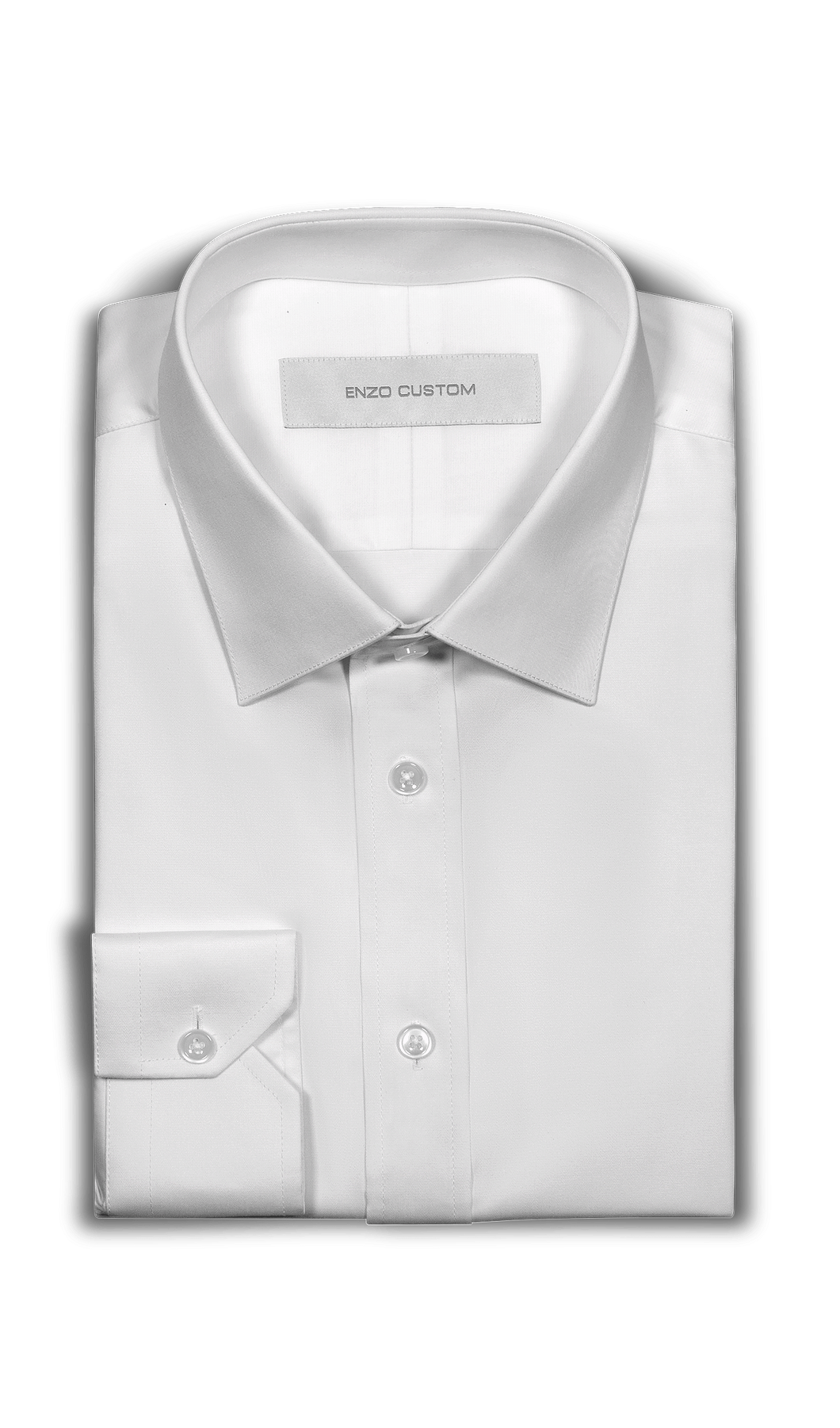 Loro Piana Shirt Tessuti Per Camiceria White Dress Shirt