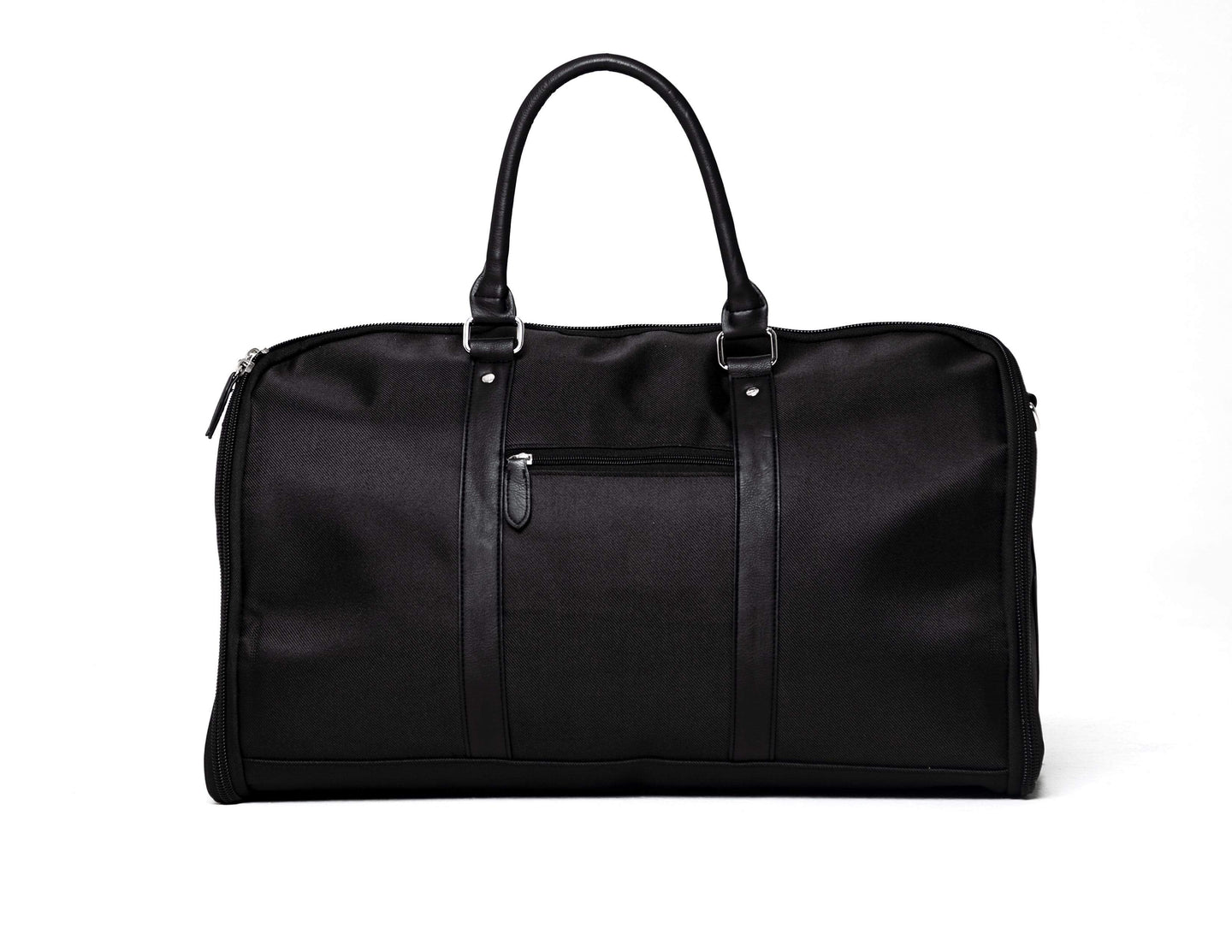 Enzo Custom Accessory Weekender Bag