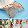 Elastic Magic Hair Comb