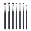 Eyeshadow Blending Brush Set (7pcs)
