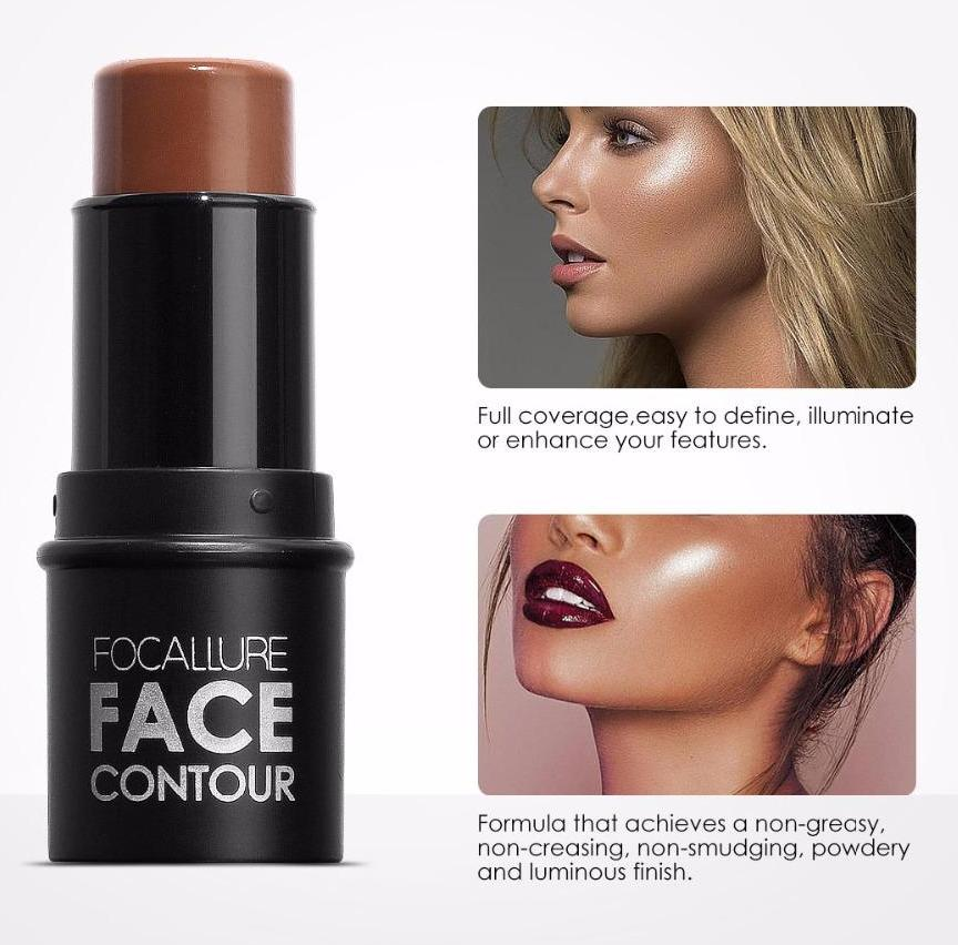 Focallure Face Contour Highlighter