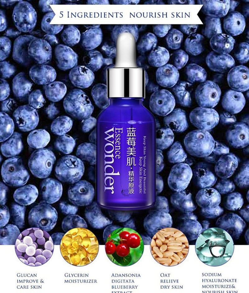 Blueberry Anti-Aging Wonder Essence