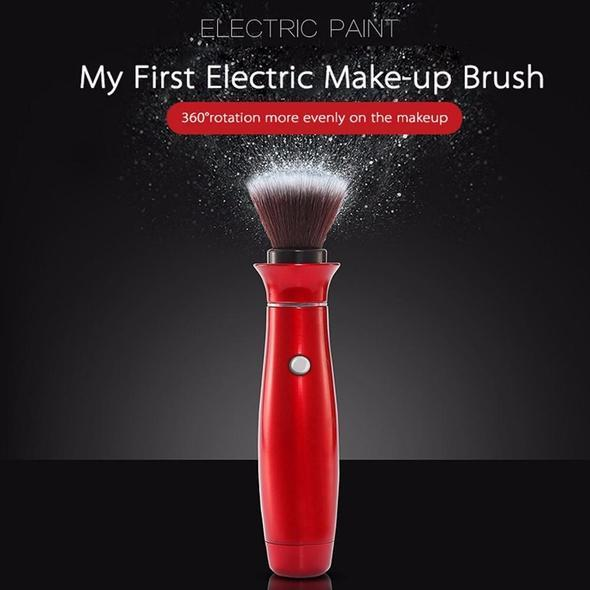 360 Rotating Makeup Brush