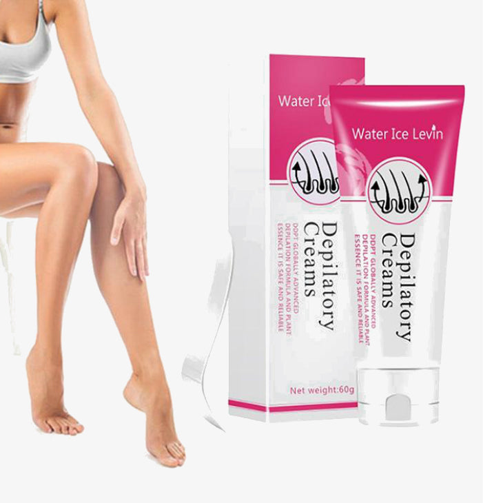 Hair OFF® Pain-Free Hair Removal Cream - SAVE 50% TODAY