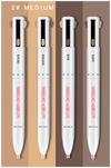 4-in-1 Brow Contour & Highlight Pen ⋆