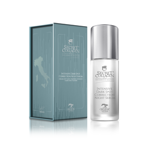 Intensive Dark Spot Correction Night Serum 50ml
