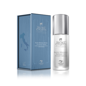 Rapid Wrinkle Repair Eye Night Serum 50ML