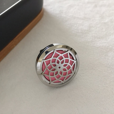 Lotus Flower Car Diffuser