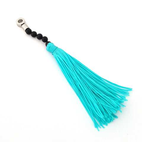 Tassels for Yin Yang Necklace