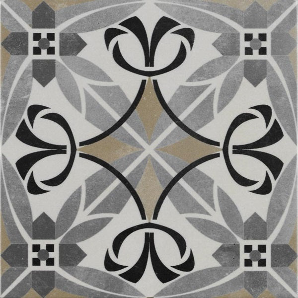 Pamesa Art Series Cement Look Tiles