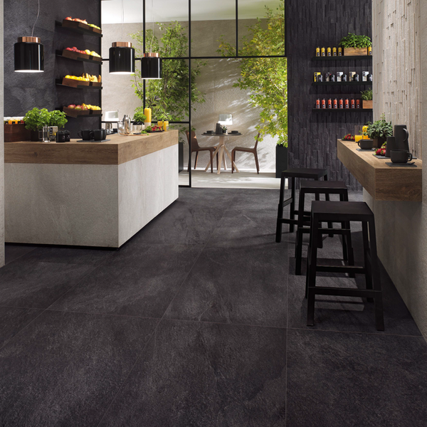 Klif Large Format Porcelain Tiles