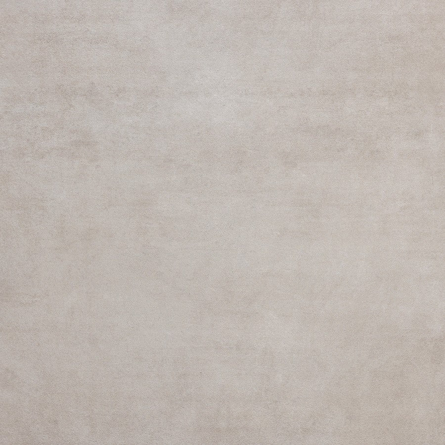 "Walk 24"" x 24"" Matte Glazed Porcelain Tiles - Greige"