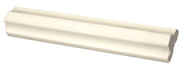 H-Line Glazed Ceramic Rail Linear Tile - Lotus