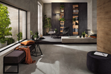"Klif Series 14.75"" x 29.5"" Porcelain Tiles - Grey"