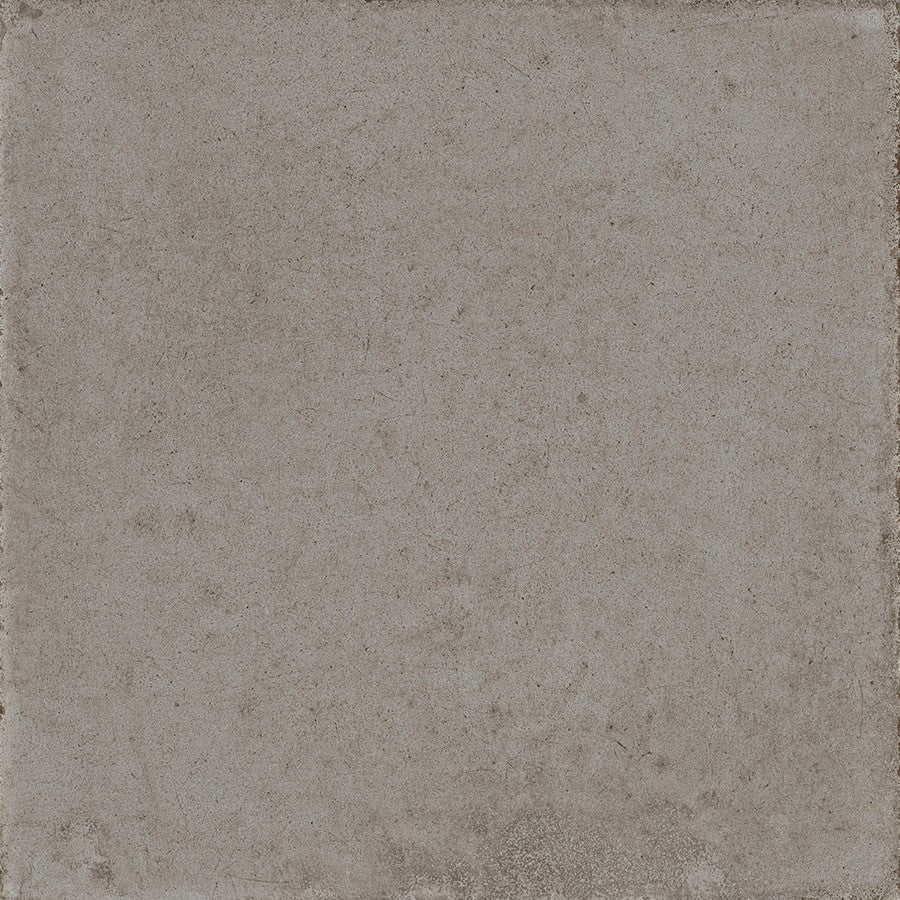 "Ottocento 8"" x 8"" Encaustic Look Tiles - Pomice Plain"