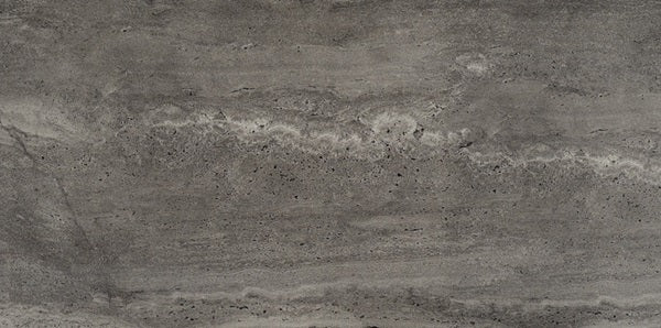 "Reverso 12"" x 24"" Porcelain Tiles - Natural Black"