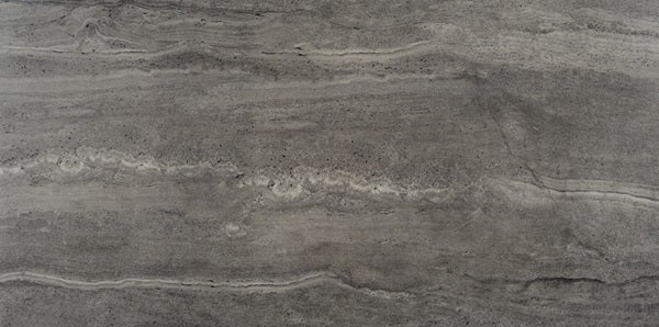 "Reverso 18"" x 36"" Porcelain Tiles - Natural Black"