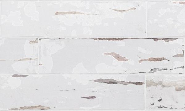 Tencer Tiempo 3 x 12 Ceramic Subway Tiles - Vintage Décor