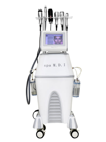 aquapeel microdermabrasion facial machine