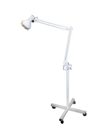 Infrared Lamp With Small Head