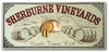 Wine Barrel - Vintage Plank Signs