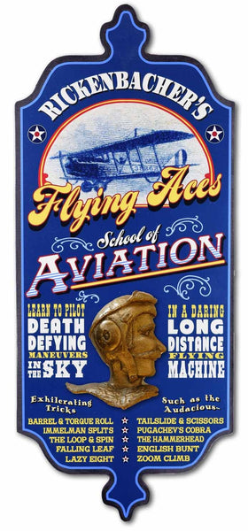 Flying Aces - Dubliner