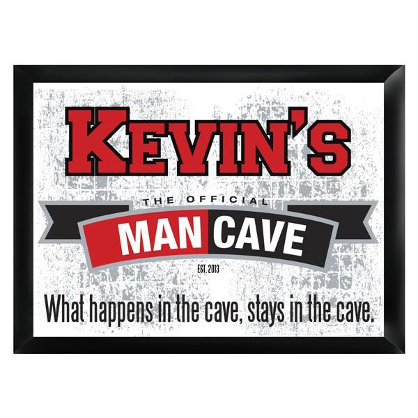 "NEW! ""Official"" Man Cave Pub Sign"