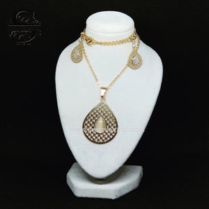Gold Plated Set 02