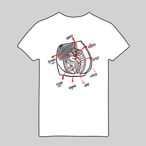 ## Diagram T-shirt