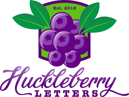 Huckleberry Letters