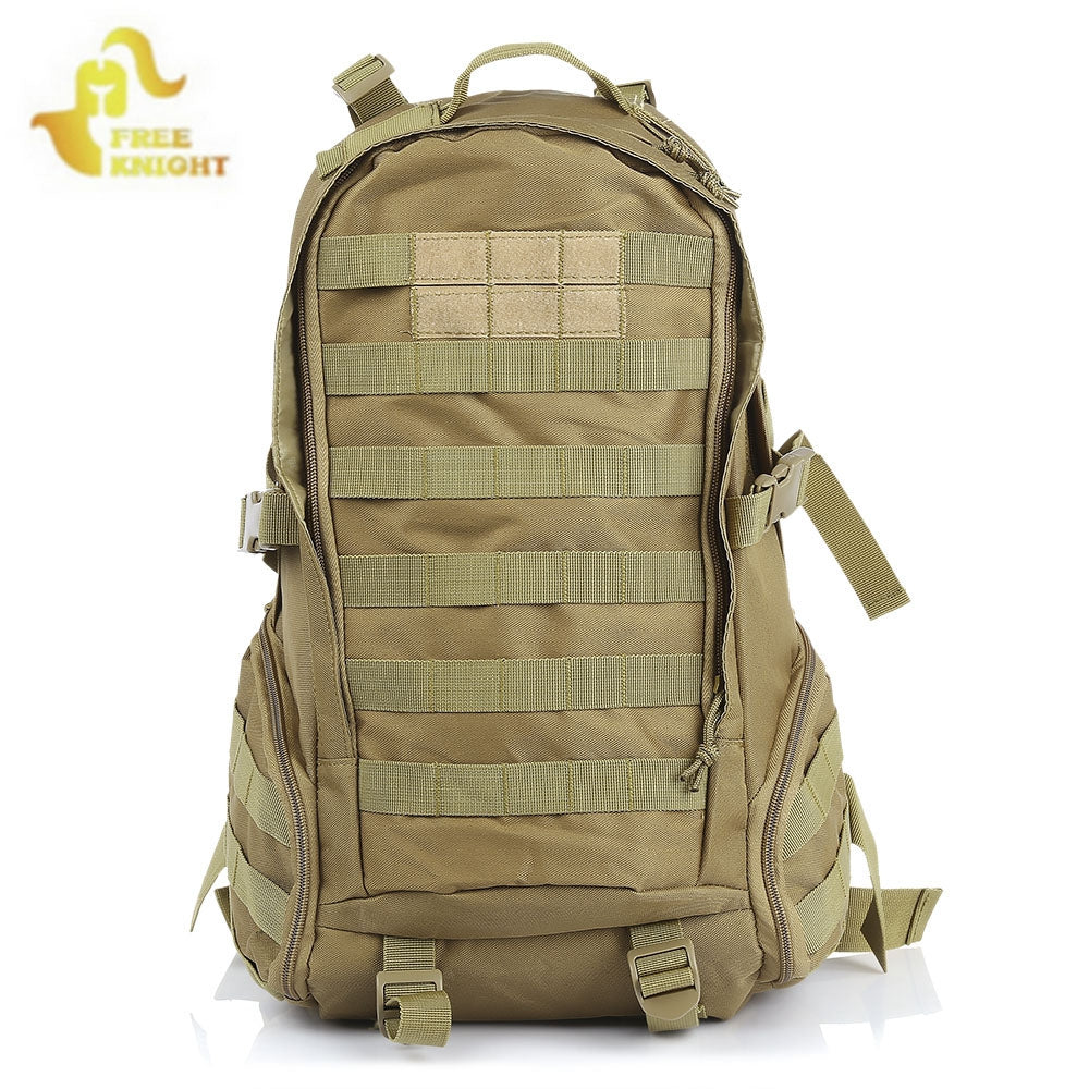 Free Knight MOLLE Tactical Backpack