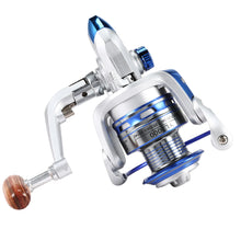 LIE YU WANG YL Spinning Reel 12BB 5.2 : 1