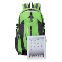 Casual Waterproof Simple Backpack