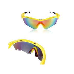 Camping, Hiking, Cycling Sunglasses