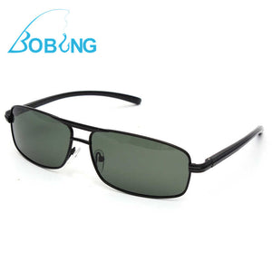 Bobing Brand Polarized Sunglasses Men Black Cool Travel Sun Glasses High Quality Fishing Eyewear - Outdoor Outfitters Pro