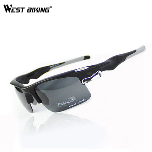 WEST BIKING Polarized UV Driving Sunglasses and Outdoor Sports