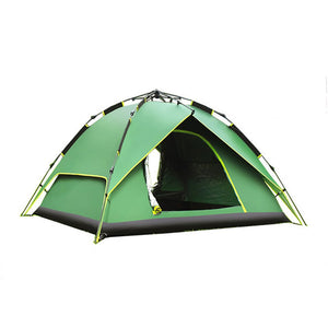 DESERT CAMEL CS070  Camping/Hiking Tent