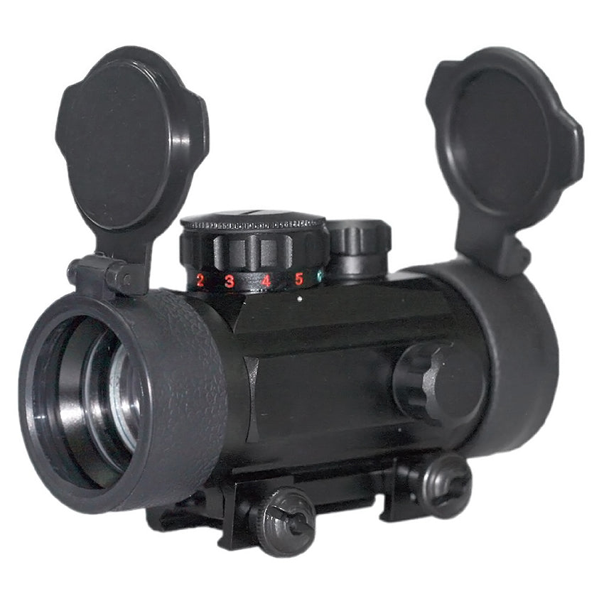 Holographic Reflex Laser Dot Tactical Scope