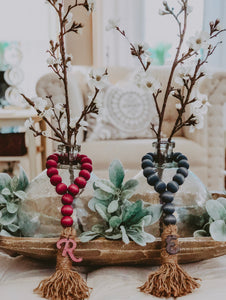 HOME DECOR BEADS