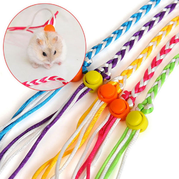 Hot Sale Adjustable Rope Ferret Hamster