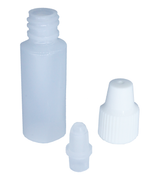 PE 3 ml dropper bottle