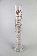 50 ml Glass Graduated Cylinder